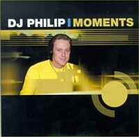 Tales of DJ Philip featuring Marsha - Moments